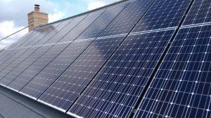 4 bed solar array bedford