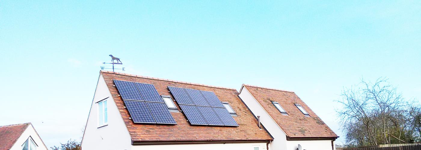 Solar Pv Agms Energy